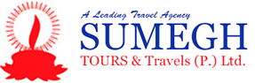 Welcome to Sumegh Tours and Travels